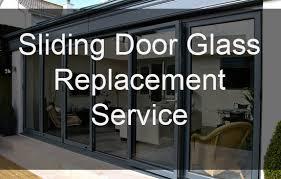 Replacing Patio Door Patio Sliding Door Repair U0026 Glass Replacement Service Apex