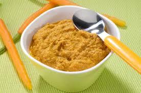 cuisiner le foie mon premier foie de veau aux carottes cuisine de bébé