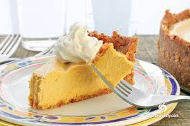 vegan desserts for thanksgiving no bake vegan pumpkin cheesecake laura friendly