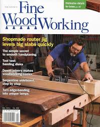fine woodworking magazine subscription address change