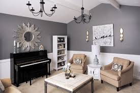 amazing modern country living room lighting modern country living