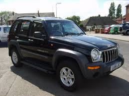 jeep cherokee sport view of jeep cherokee 2 5 crd sport photos video features and