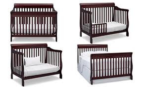 Top Convertible Cribs Top 10 Convertible Baby Cribs Reviews For New Parents Babyaero