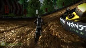 motocross madness 4 mud fim motocross world championship frossard gameplay preview
