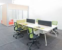 2 person workstation desk 4 and 2 person workstation modern office furniture from europe