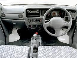 daihatsu jeep daihatsu extol compact van 2005 pictures information u0026 specs