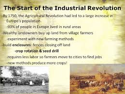 industrial revolution incredible inventions the industrial