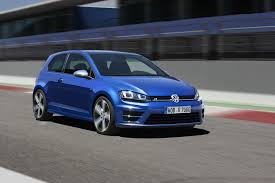 2015 Golf R Colors 2015 Volkswagen Golf R First Drive Review
