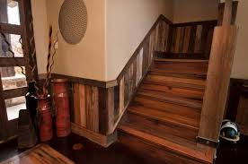 Wainscoting On Stairs Ideas I U0027m Digging The Wainscoting But I U0027d Like A Darker Stain On The