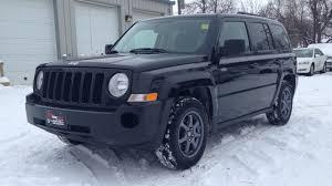 jeep patriot black rims 2010 jeep patriot north winnipeg mb gunmetal wheels sirius