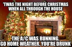 Christmas Eve Meme - my christmas eve summed up in one meme i see better from a distance