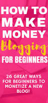how to make money blogging the ultimate guide smartnancials