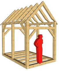 Plans To Build A Small Wood Shed by 25 Best Small Sheds Ideas On Pinterest Shed Furniture Ideas