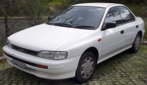 1992 subaru loyale interior 1994 subaru impreza photos specs news radka car s blog