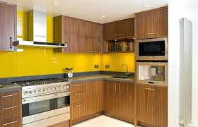 yellow kitchen cabinet kitchen cabinet refacing exles tags yellow kitchen walls