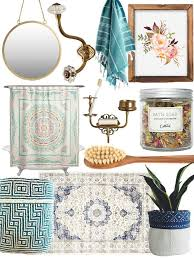 boho bathroom ideas best bohemian bathroom ideas on eclectic bathtubs model