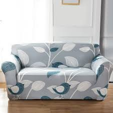 Online Shopping Sofa Covers Online Shop Sofa Slipcovers 1 2 3 4 Seater Flexible Stretchy Sofa