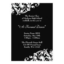 Formal Invitations High Formal Invitations U0026 Announcements Zazzle Co Uk