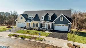 charlottesville va new homes for sale