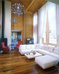 modern log home interiors modern log cabin interior design ideas the