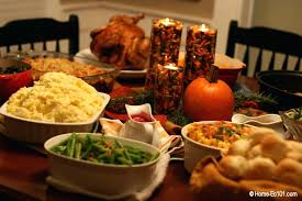 thanksgiving dinner ideas and recipes day after meal for annaunivedu