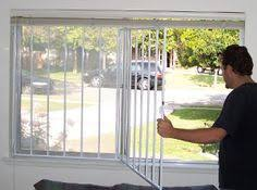 glassessential folding window grilles are designed to provide