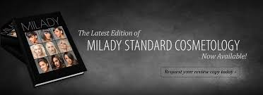 milady 2016 course curriculum guide