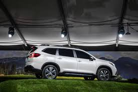 subaru lifestyle subaru announces new entry into crossover market