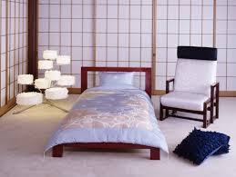 Traditional Japanese Bedroom Furniture - japanese bedroom furniture sets brown classic four drawers night