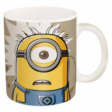 minions coffee mugs for sale phil zak zak designs