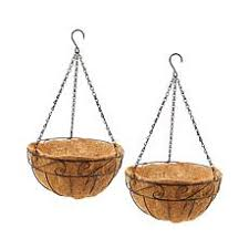 hanging planter basket clearance planters window boxes hsn