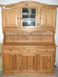 buffet cuisine en pin meuble cuisine pin massif cuisine en bois meuble haut cuisine pin
