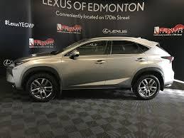 lexus suv pre owned certified certified pre owned 2015 lexus nx 200t luxury package 4 door sport