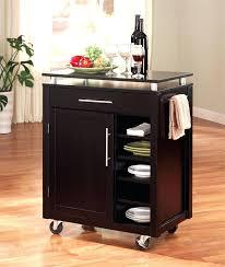 small portable kitchen island moveable kitchen islands small movable kitchen island with stools
