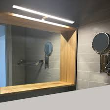 Schlafzimmer Beleuchtung Sch Er Wohnen Baytter 8w Led Spiegelleuchte Bilderleuchte Schranklampe