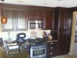 kitchen cabinet refinishing stain ideas of kitchen cabinet