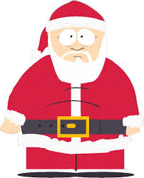 santa claus santa claus south park archives fandom powered by wikia