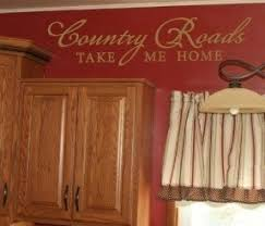 Country Home Wall Decor Farm Wall Decals Foter
