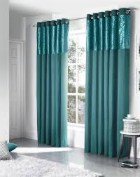 Teal Blackout Curtains Living Room Large Gingham Curtains Floral Curtains Sheer