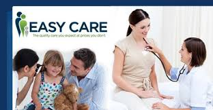 easy care for a medical office visit at easy care 49 value