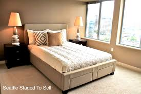 ideas condo decorating basement studio apartment full size of staging seattle condos for targeted buyers downtown condo staged bedroom bedroom lamps