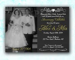 50th wedding invitations 50th anniversary invitation 50th anniversary ideas 50th