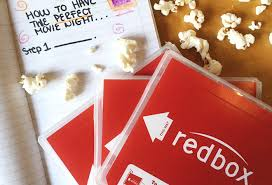 it u0027s back redbox 10 days of deals discounted movie rentals