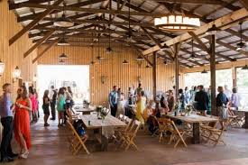 Barns At Wolf Trap Wedding Wolftrap Farm Gordonsville Virginia Venue Report