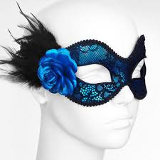 black masquerade masks for men shop black feathered mask on wanelo