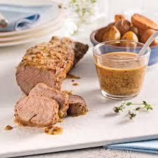 cuisine au miel porc miel et dijon pour sacs à congeler recettes cuisine et