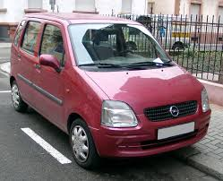 opel pink opel agila history photos on better parts ltd