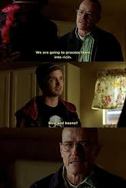 28 times breaking bad was really fucking funny