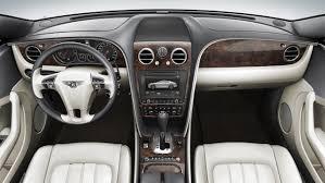 2010 bentley continental gt car review by car expert lauren fix