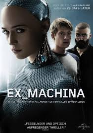 movie ex machina rent on dvd or blu ray moviemaxx the online